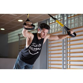 Single TRX Session