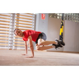 10 single sessions TRX Training