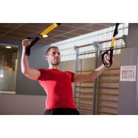 20 Single Sessions TRX Training