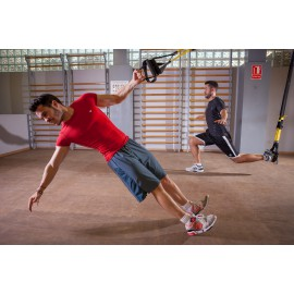 5 sessiones TRX Training 2 people