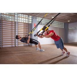 10 sessions TRX Training 2 people