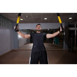 5 sessions TRX for 3 people