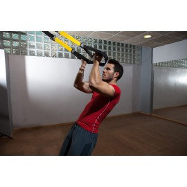 10 sessions TRX Training for 3 people
