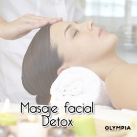 Detox Facial Massage