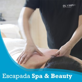 Spa and Beauty Break