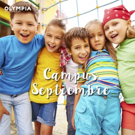 Campus Septiembre 2015 - Días Sueltos