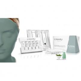 Higiene facial Con Tratamiento Específico