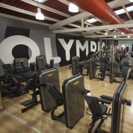 Promoción Bienvenida  Fitness Mañana
