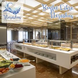 Buffet Restaurante Nereidas