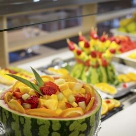 Buffet Especial Día de la Madre Hotel Olympia
