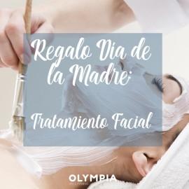 Regalo Día de la Madre: Tratamiento Facial
