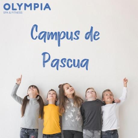 Campus de Semana Santa - Días Sueltos