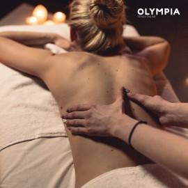 Tratamiento de Masaje de 55 minutos