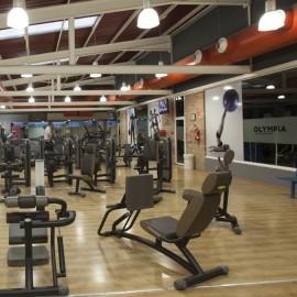 Promoción Fitness Anual