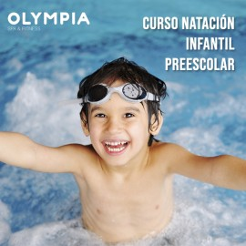 Children Swimming Preschool