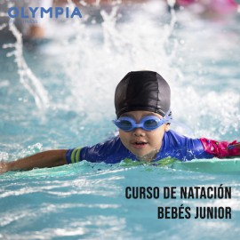 Children Swimming: Junior Babies 2 years to 4 years