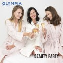 Beauty Party - Bachelor party - Olympia