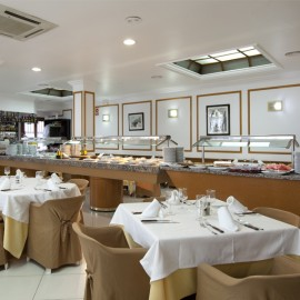 Almuerzo de Año Nuevo Hotel Ronda