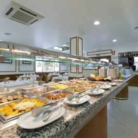 Almuerzo de Reyes en Hotel Ronda