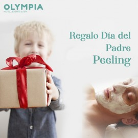 Regalo Día del Padre: Peeling