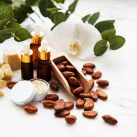 Masaje Completo con Aceite Esencial de Cacao