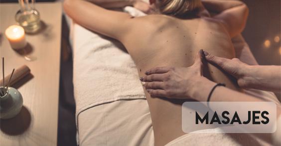 masajes tienda olympia